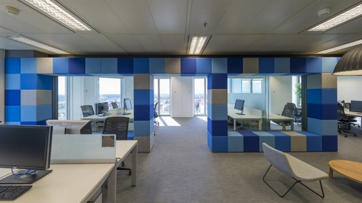Google Madrid11 - Google Madrid Office by Jump Studios