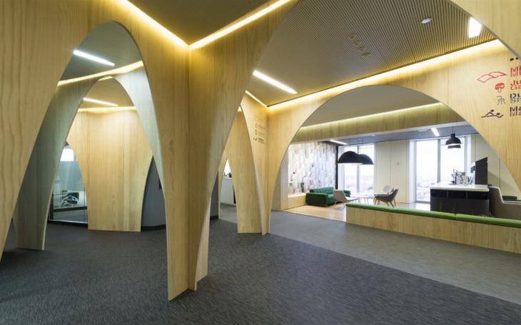 Google Madrid12 - Google Madrid Office by Jump Studios