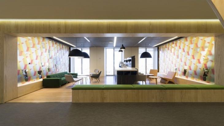 Google Madrid14 - Google Madrid Office by Jump Studios