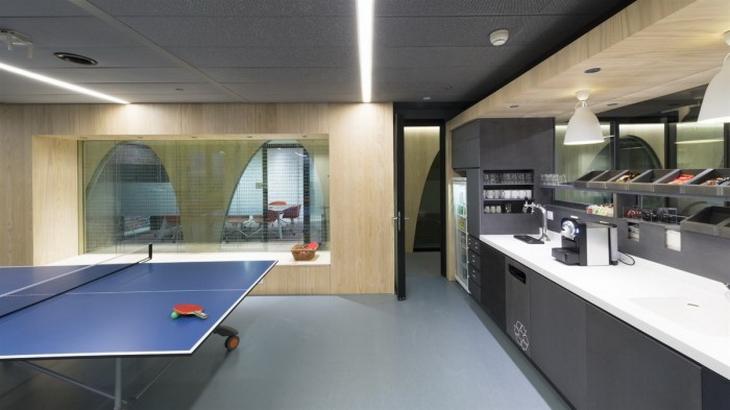 Google Madrid15 - Google Madrid Office by Jump Studios