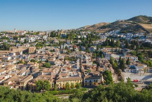 Granada city 300x202 - Foreing buyers returning to the Spanish housing market
