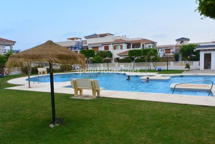 Ground floor apartment for sale in Vera (Almería)