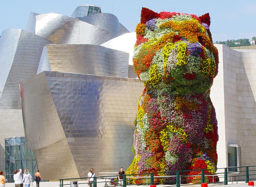 Guggenheim Museum Bilbao10 - Guggenheim Museum Bilbao