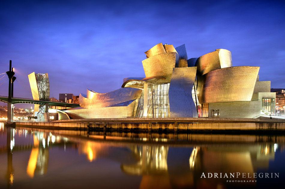 Guggenheim Museum Bilbao8 – News SpainHouses.net