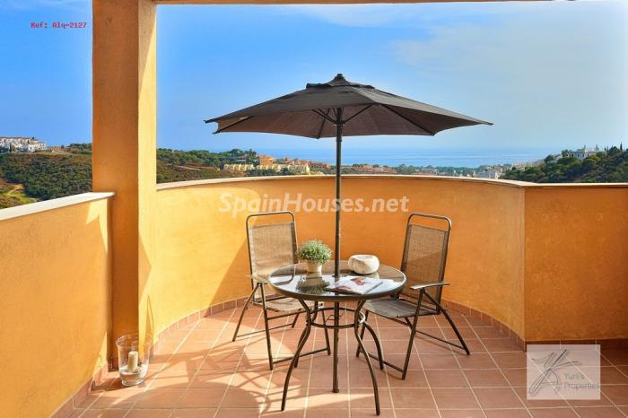 Holiday rental apartment in Marbella Málaga - 8 Outstanding Holiday Rental Homes in Spain