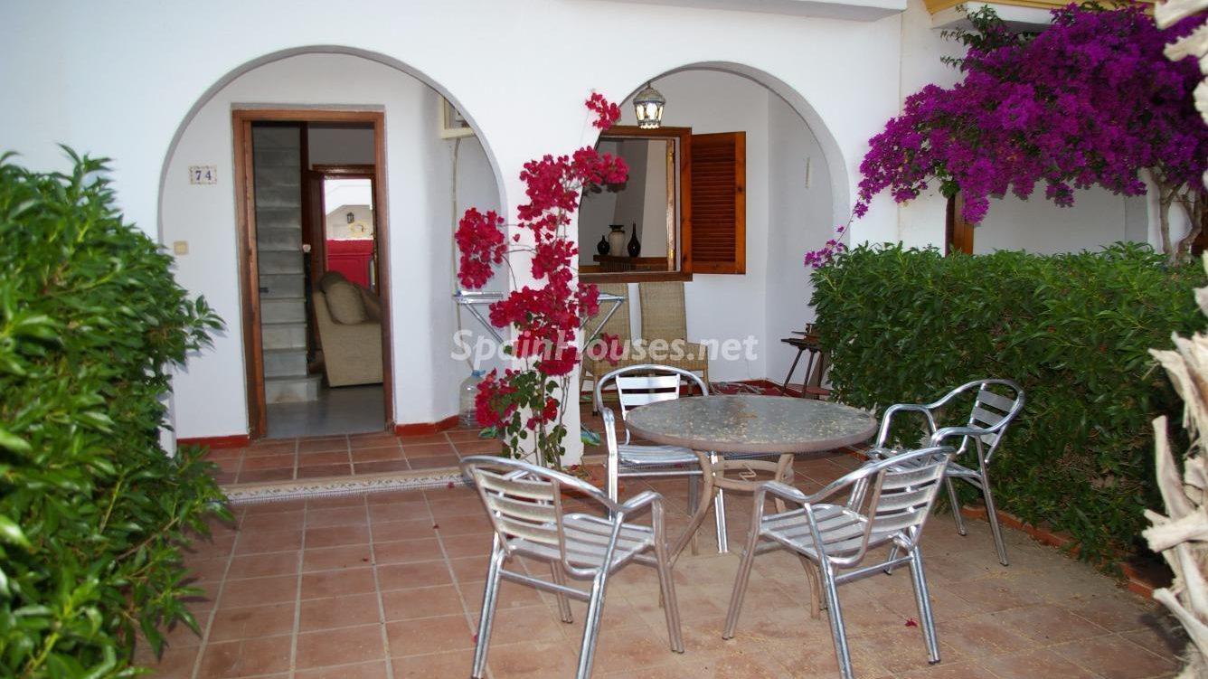 Holiday rental flat in Vera e1491812901782 - Holiday Rental Homes in Spain Under €1,000/Week!