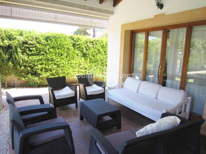 Holiday rental house in Capdepera Balearic Islands - 8 Outstanding Holiday Rental Homes in Spain
