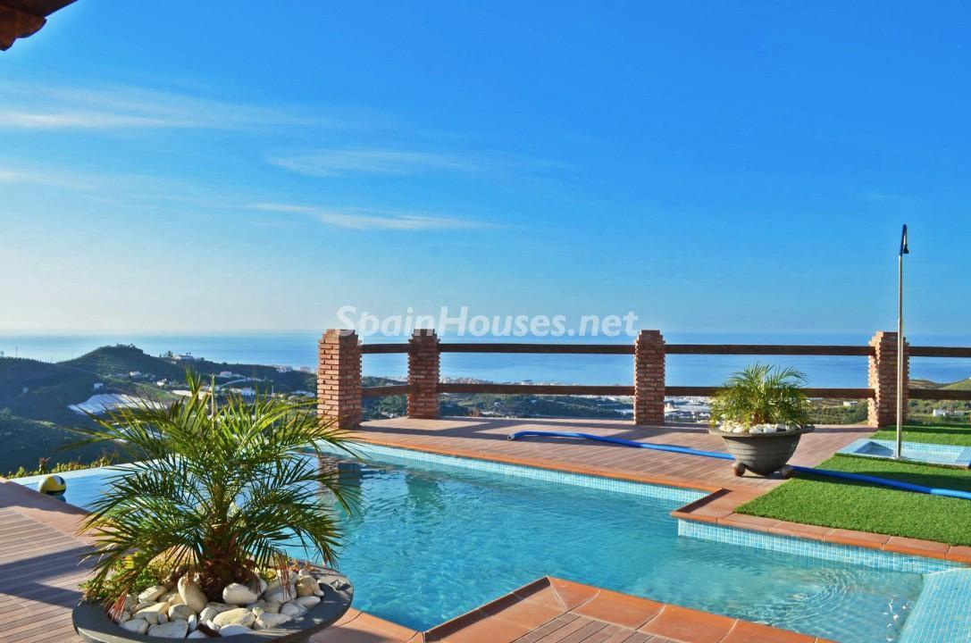 Attractive Holiday Rental Homes In Spain Under U20ac1,000/Week!