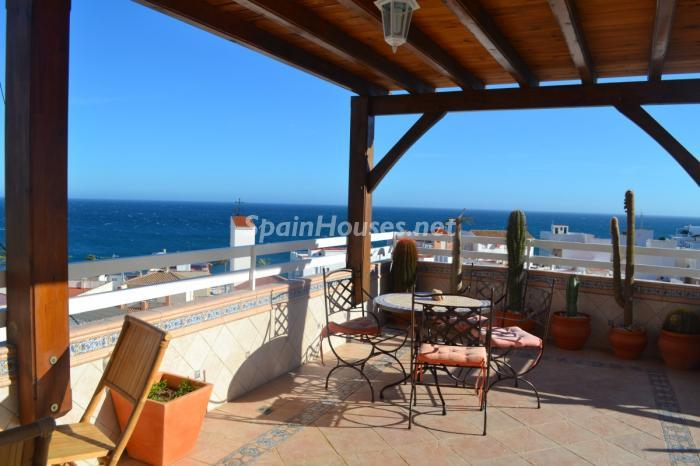 House for sale in Castell de Ferro