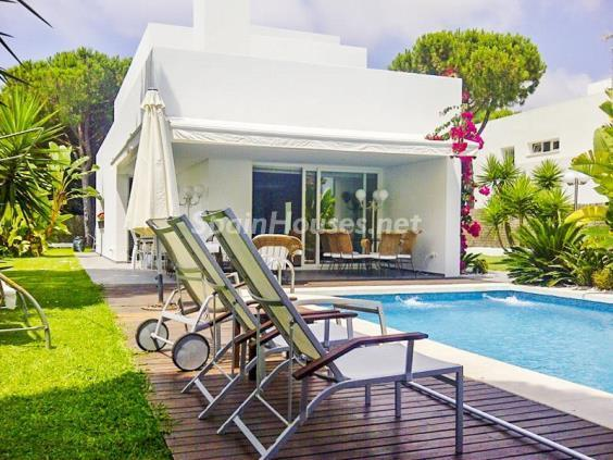 House for sale in Conil de la Frontera - Homes for Sale in Costa de la Luz: Cádiz!