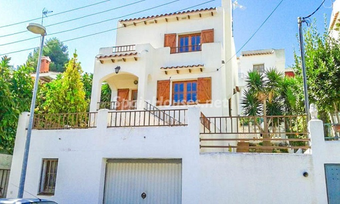 House for sale in Creixell - 8 Fantastic homes for sale in Tarragona province