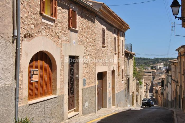 House for sale in Montuiri