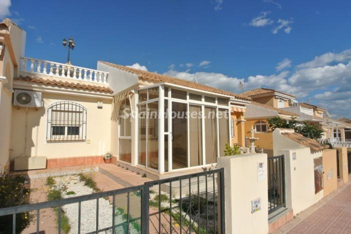 House for sale in Orihuela Costa