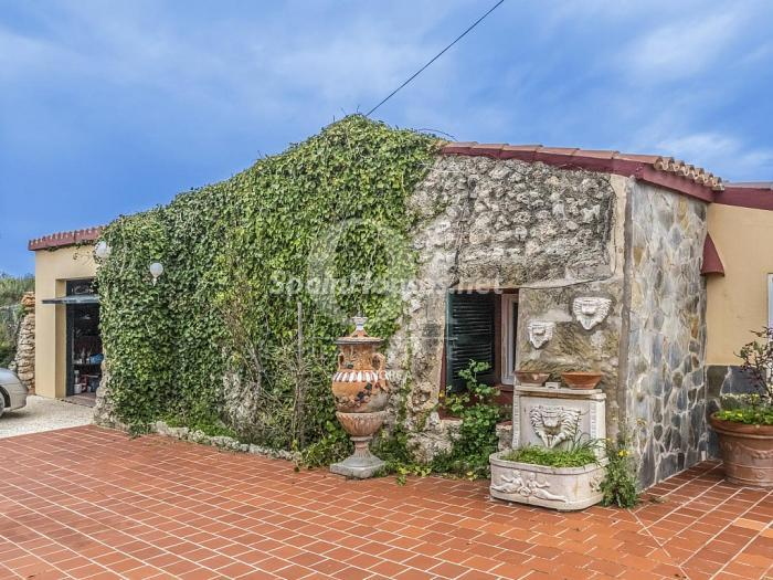 House for sale in Sant Lluís Balearic Islands - 10 Beautiful Homes For Sale in Balearic Islands