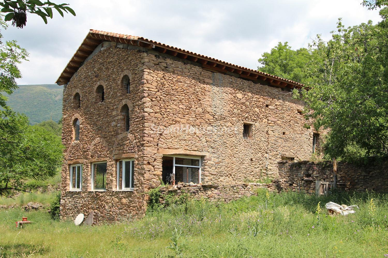 House for sale in Solt Lleida - Country Houses for Sale in Northern Spain