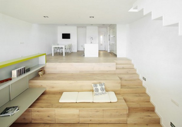 House in Girona