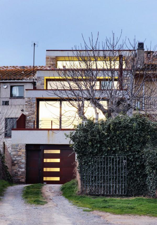 House in Girona8