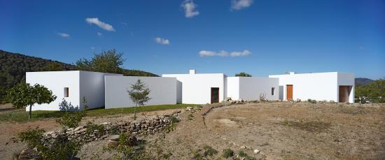 House in Ibiza 21 - Dwelling in Ibiza 2 by Roberto Ercilla