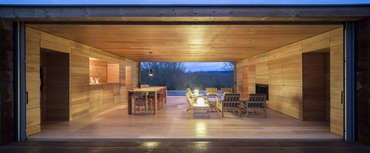 House in Segovia3 - Spanish Architecture: B House by ch+qs arquitectos, Segovia