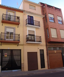 House raffled in Valencia - Four-bedroom house in Spain 'sold' in €10 raffle