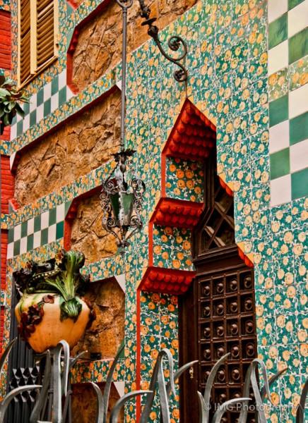 IA 6279395405 3a66d08d6d o e1442236002532 - Gaudí's Casa Vicens to Open as a Museum in 2016