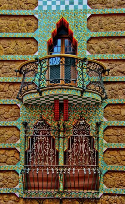 IA 6279915944 6071e0a48d o e1442235954345 - Gaudí's Casa Vicens to Open as a Museum in 2016