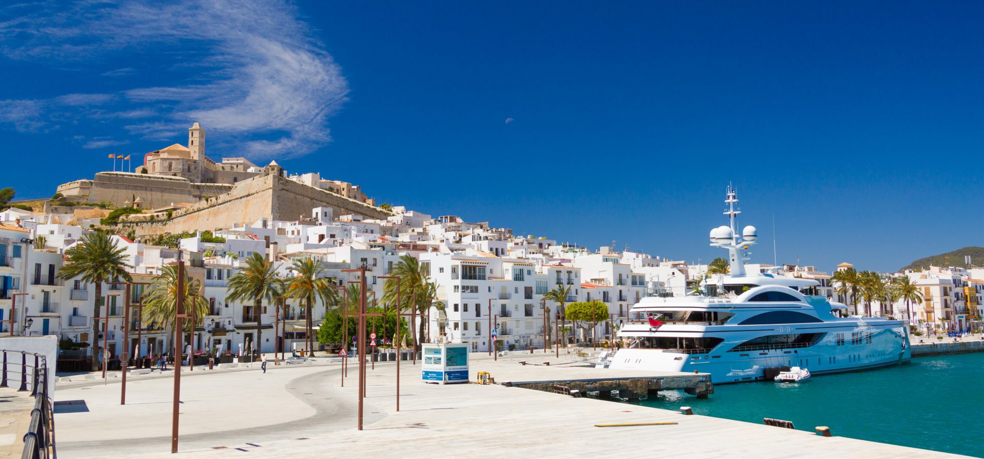Ibiza 1 e1503924609946 - Ibiza residents worry their island has been sacrificed to tourism