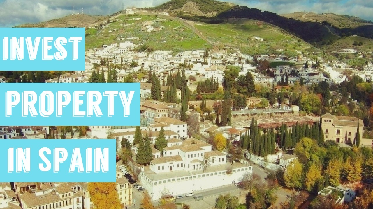 Invest property in Spain 1 - Where to invest in Spain's booming property market in 2018