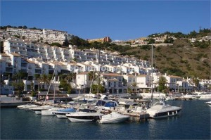 La Herradura Granada 300x199 - Residential property prices in Spain rose 1.15% in the third quarter of 2014
