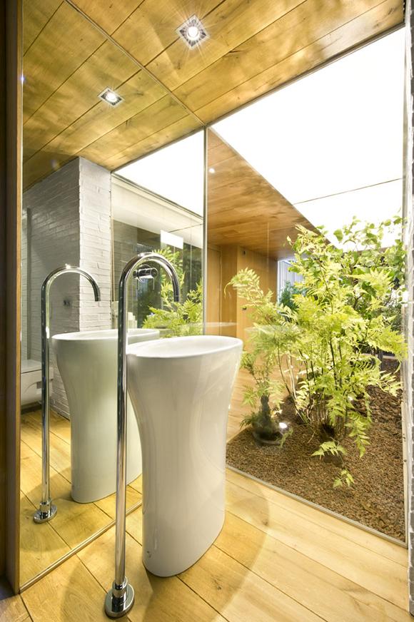 Loft in Terrassa10 - Contemporary Residential Design: Captivating Loft in Barcelona
