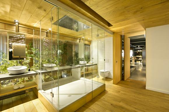 Loft in Terrassa11 - Contemporary Residential Design: Captivating Loft in Barcelona
