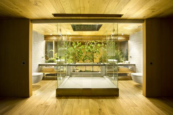 Loft in Terrassa12 - Contemporary Residential Design: Captivating Loft in Barcelona