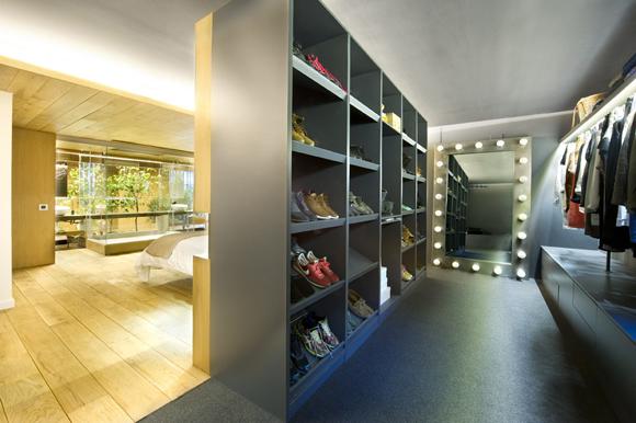 Loft in Terrassa13 - Contemporary Residential Design: Captivating Loft in Barcelona