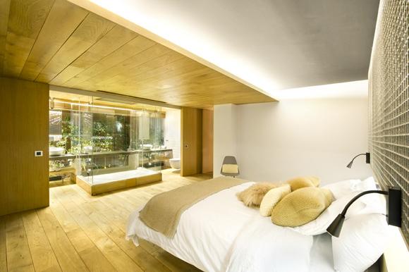 Loft in Terrassa14 - Contemporary Residential Design: Captivating Loft in Barcelona