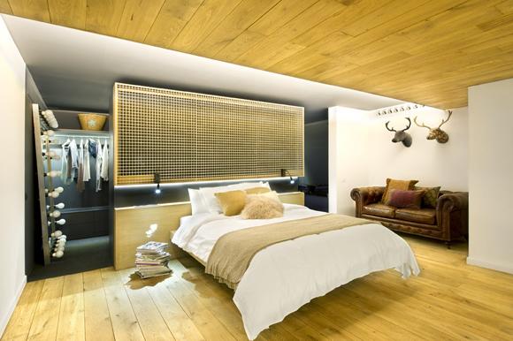 Loft in Terrassa15 - Contemporary Residential Design: Captivating Loft in Barcelona