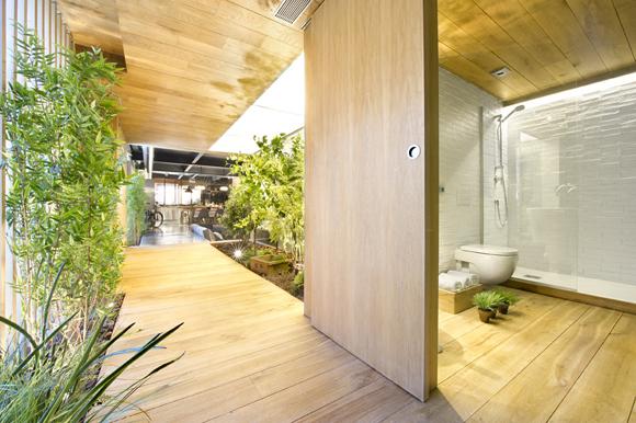 Loft in Terrassa8 - Contemporary Residential Design: Captivating Loft in Barcelona