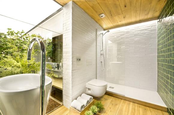 Loft in Terrassa9 - Contemporary Residential Design: Captivating Loft in Barcelona