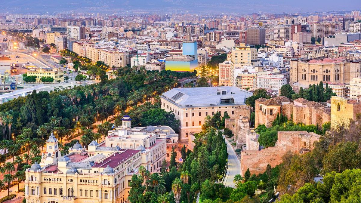Málaga 2 e1494248601417 - Number of planned new homes on Málaga coast shoots up by over 250 per cent in a year