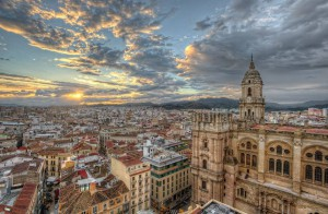 Málaga Andalucía 300x196 - Property sales in Málaga reached in 2015 their highest level since 2008