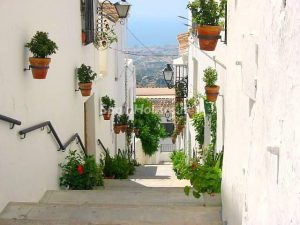 MIjas 300x225 - Spanish property prices keep growing