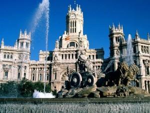 Madrid 300x225 - Spanish Office Market Goes Down