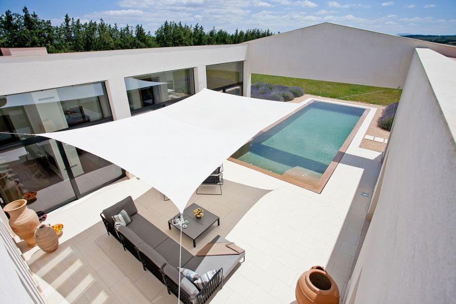 Mallorca Country Villa2 - Mediterranean Style Villa in Mallorca, Balearic Islands