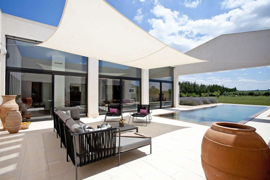 Mallorca Country Villa3 - Mediterranean Style Villa in Mallorca, Balearic Islands