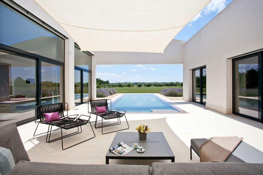 Mallorca Country Villa6 - Mediterranean Style Villa in Mallorca, Balearic Islands