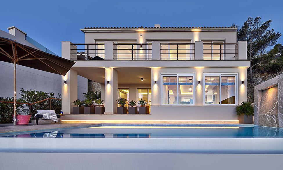Mallorca villa