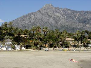 Marbella Sierra de las Nieves 300x225 - British fund to invest 25 million euros in five luxury villas in Marbella