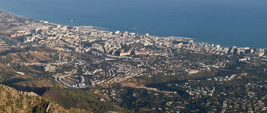 Marbella copia - The surge of interest in land purchasing and development projects