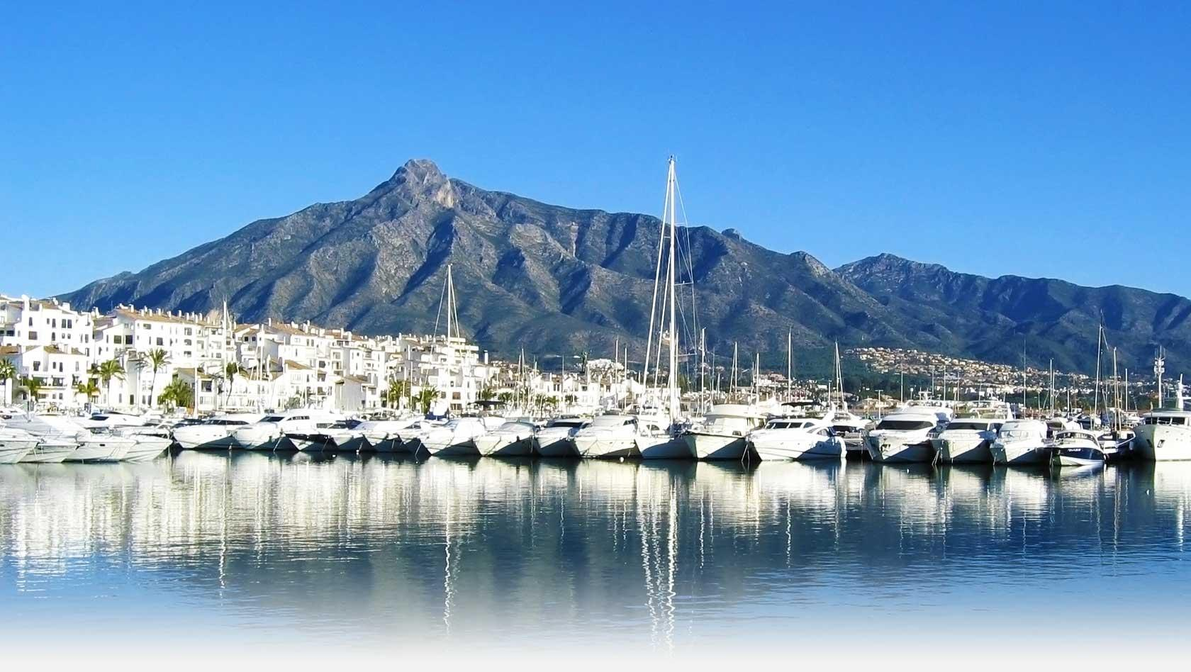 Marbella2 - The government wants Russian tourists to enter Spain without a visa