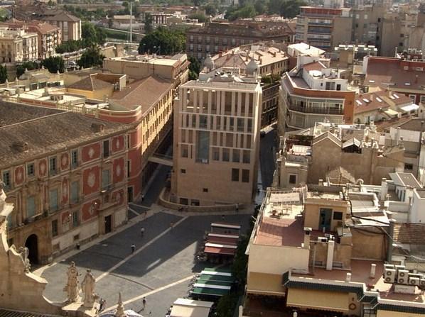 Murcia Town Hall