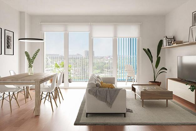 Oportunidad de inversion exclusivo piso con piscina en Mallorca - Investment opportunity: exclusive apartment with pool in Mallorca